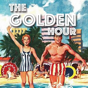 2017 MIX : THE GOLDEN HOUR (LIVE at MANO SEASIDE, BALI 1/5/2017)