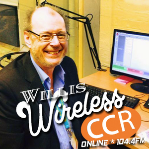 Willis Wireless - @WillisWireless - 10/07/17 - Chelmsford Community Radio