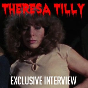006: Interview with Theresa Tilly