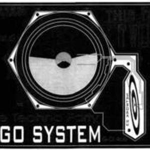 TEKNO LEGO SOUND SYSTEM [Mix] VS CIRCUS ALIEN