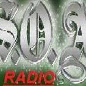 S.O.A. Radio hosted by @djgreenguy S1E17