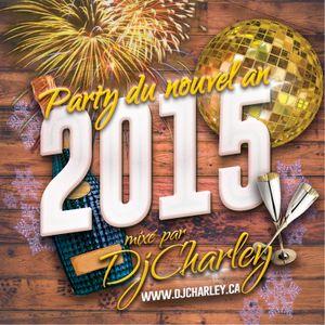 Party du Nouvel An 2015