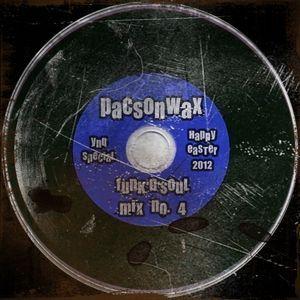 Funk'n'Soul Mix - No. 4 (YNQ Special)