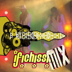 ✿ I FICHISSIMI ✿ p Machinery