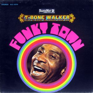 """The Soul Tripper  goes to Funky Town ""-on Weird Fishes Radio -27/1/13"