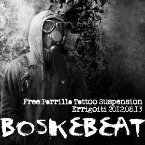 Free parrilla tattoo suspension mix 1st part