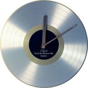 Clock Revolution Mix (Part.1)