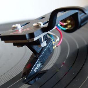 October Deep House Vinyl Mix