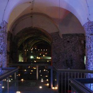 Radio Zammù s'illumina di meno in diretta dal Monastero dei Benedettini