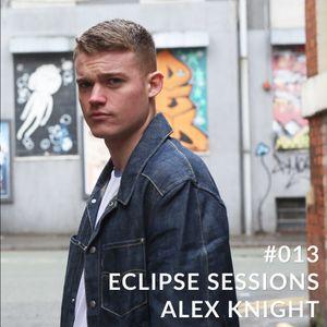 Eclipse Sessions #013 (AK044)