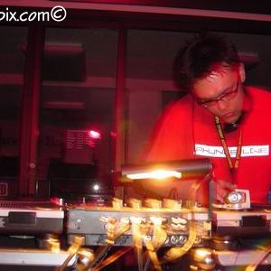 DJ Shelley Live at the Bunker 2001