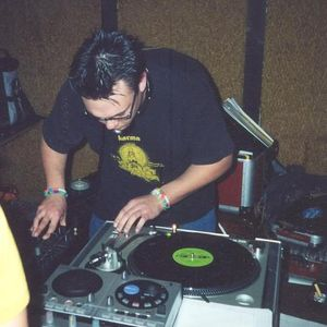 DJ Shelley Live at the Uptown - KC 2003