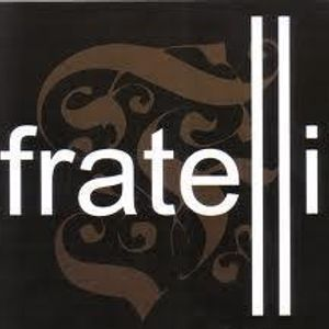 Victor Chelu live @ Fratelli Terazza 02.08.2012