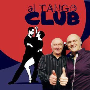 """8. AL TANGO CLUB -""""Volver""""- intervista Antonio Lalli - 04/09/19"""