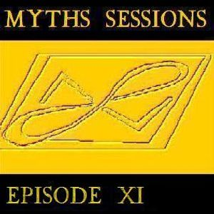 "Lega Technologica's Classix: ""MYTHS SESSIONS ep.011"" by Dj Iliade"