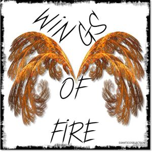 Wings Of Fire - mixed by Dj Antico