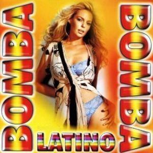 BOMBA LATINO Vol 1 (Latin/Tribal House)