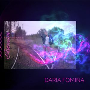 Daria Fomina - Subcode Ascension - The Launch Party Exclusive Guest Mix