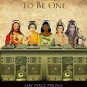 MUSIC RELIGION MIX