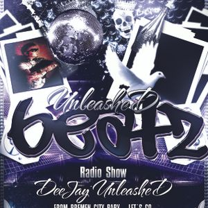 UnleasheD BeatZ Radio Show Nr.1