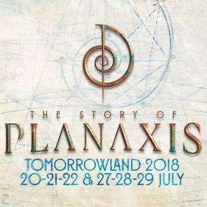 Dubfire - live at Tomorrowland 2018 Belgium (Pryda, Day 4) - 27-Jul-2018