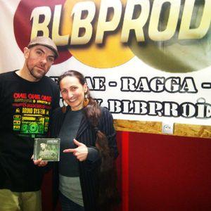 I Love sound Radio show & Roi Yaltiz special guest (19-02-2013)