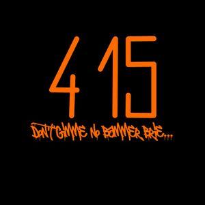 DJ Nahmo's Fracture Radio Set 3/24/11