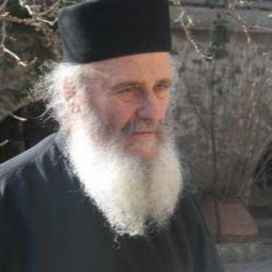 Το αρχέτυπο της Ορθοδοξίας, στην πράξη ο Άγιος - Ομιλία π. Β. Γοντικάκη 07 09 1986