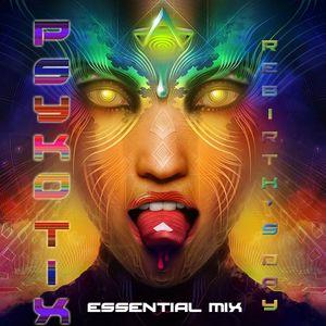 Rebirth's day (Essential Mix)