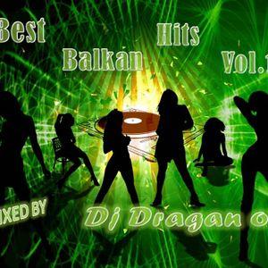 DJ Dragan o1 - Best Balkan Hits Vol.1