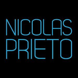 Nicolas Prieto live @ Glam Sessions Fm UTN (11.02.2012)