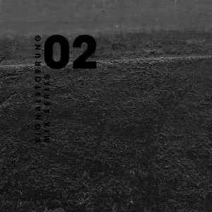 Signalstoerung - Mix Series 02