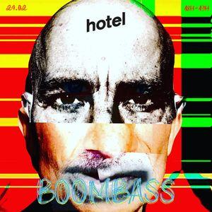 Boombass - 24/02/21