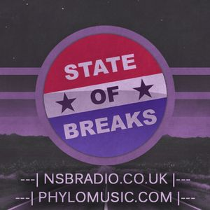 State of Breaks with Phylo on NSB Radio - 02-20-2017