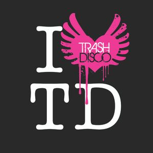 Trash♥Disco Podcast Episode 9 - Valentines Special
