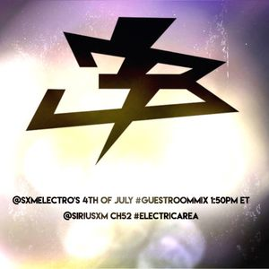 Electric Bodega Sxm Guest Room Mix