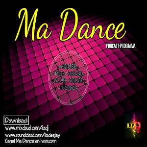 Ma Dance [Podcast 2ºT x 54]