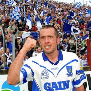 Ex-Waterford Hurler/Selector and Current Youghal Coach Peter Queally joins us.
