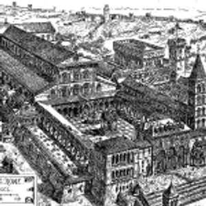 #346 – A History of the Catholic Church – Saint Peter's and the Holy Sepulchre