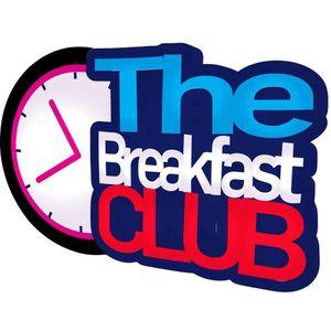 Breakfast Club 26/04/2017