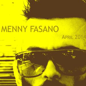 Menny Fasano April '014 Chart :: Powered by Beatport