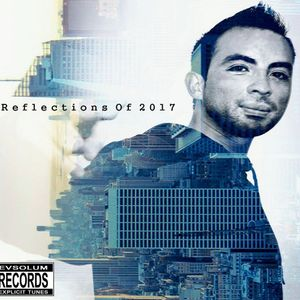 Evsolum - Reflections of 2017 - Parte 1 (Hard Dance)