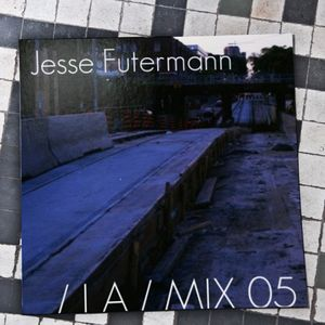 IA MIX 05 Jesse Futermann