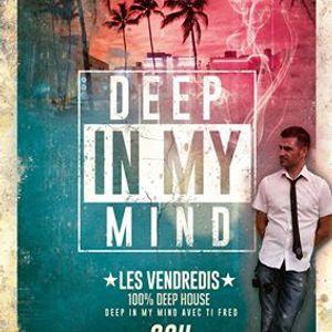 DeepinmyMind#30 (MixStarRadio)
