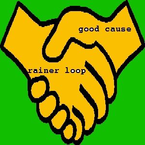 rainer loop - good cause