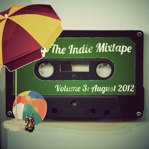 The #indie mixtape - Volume 3