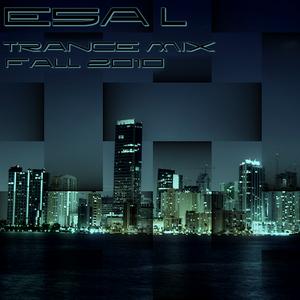 Esa L - Trance Mix Fall 2010