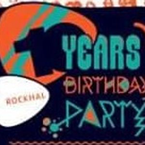 10 Years Rockhal Event Teaser Mix by OLIVER.D (Breakbeat/Electro)