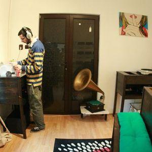 wax @ Misbits Record Shop Bucharest