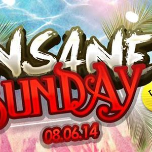 Insane Sunday @ XS Day & Night Club - Live Mix by Alex Cle (EDM PARTY HOUR)